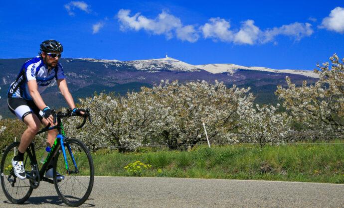 Vélo au Ventoux @ Hocquel