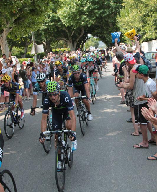 Evénements vélo en Vaucluse